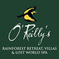 O'Reilly's Rainforest Retreat