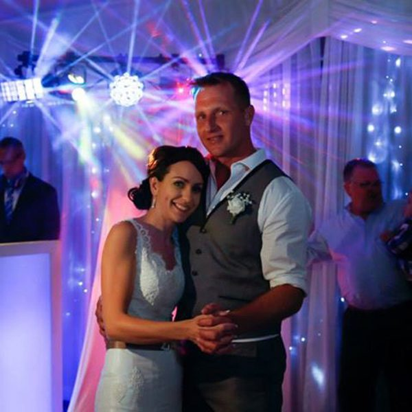 toowoomba wedding djs